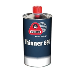 697 THINNER PROFESSIONAL