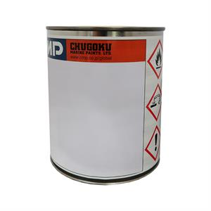 B-COMP./PASTE CERABOND 2000 (7,02 LTR VOOR 18 LTR SET)